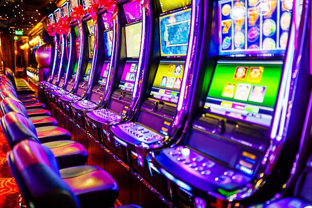 เล่นสล็อตฟรี เกมคาสิโนออนไลน์สร้างกำไรสูง สล็อตฟรีเครดิตไม่ต้องฝากเงิน